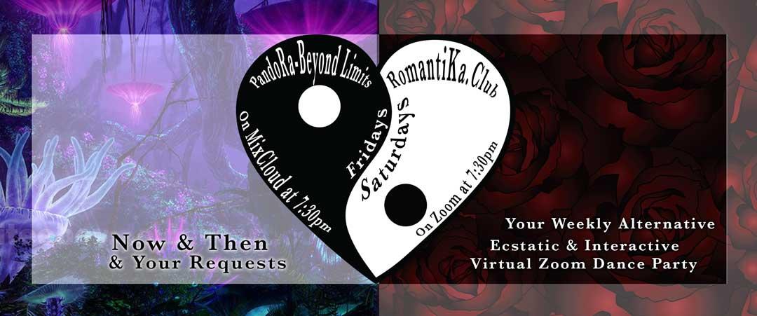 PandoRa and RomantiKa Banner
