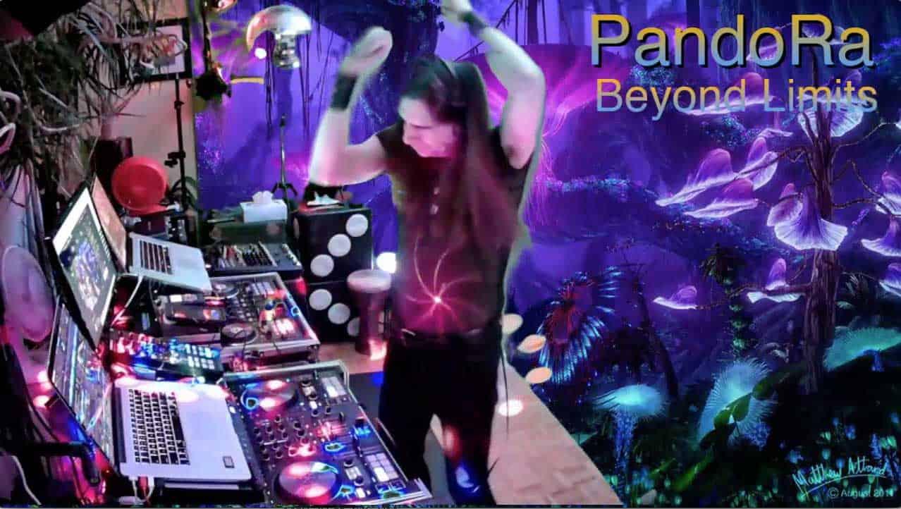 PandoRa-Beyond Limits